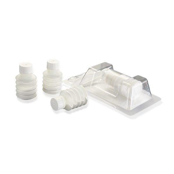 Hemostatic Powders