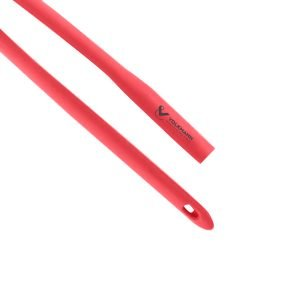 Red latex Catheters